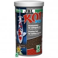 Hrana pentru pesti JBL Koi midi, 1 l