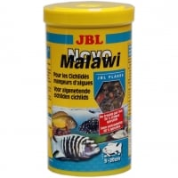 Hrana pentru pesti JBL NovoMalawi, 1 l