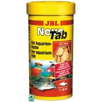 Hrana pentru pesti JBL NovoTab, 250 ml