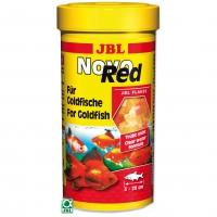Hrana pentru pesti JBL NovoRed, 250 ml