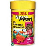 Hrana pentru pesti JBL NovoPearl, 100 ml