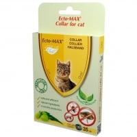 Zgarda Antiparazitara Bio Cat