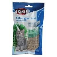 Rezerva de iarba pentru pisici 100g