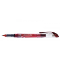 Roller cu cerneala, 0,7mm, PENAC Liqroller Ball Point - rosu
