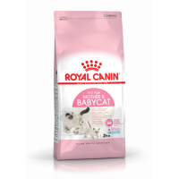 Royal Canin Mother & Babycat 2 kg
