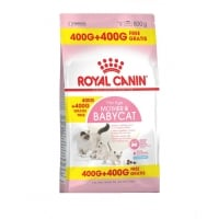 Royal Canin Mother & Babycat 400 g + 400 g Gratuit