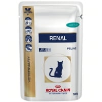 Royal Canin Felin Renal cu Ton 85 g