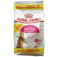 Royal Canin Exigent Protein 400 + 400 g