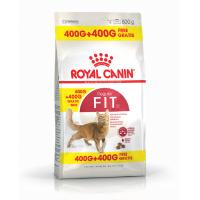 Royal Canin Fit 32, 400g + 400g Gratis