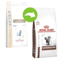 Royal Canin Gastro Intestinal Cat 4 kg