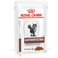 Royal Canin Gastro Intestinal Cat Moderate Calorie, 85 g