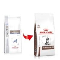 Royal Canin Gastro Intestinal Junior Dog, 2.5 kg
