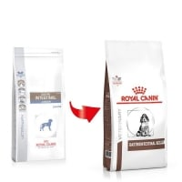 Royal Canin Gastro Intestinal Junior Dog, 10 kg