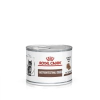 Royal Canin Gastro Intestinal Kitten Mousse, 195 g