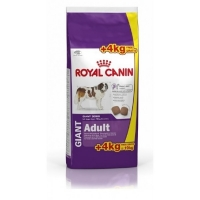 Royal Canin Giant Adult 15kg + 4kg Gratuit