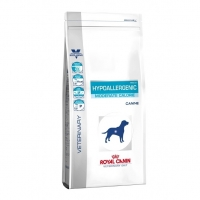 Royal Canin Hypoallergenic Dog Moderate Calorie, 14 kg