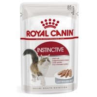 Royal Canin Instinctive Loaf, Plic 85 g