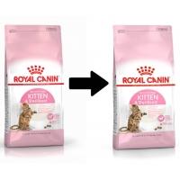 Royal Canin Kitten Sterilised, 400 g
