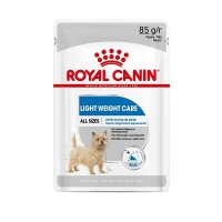 Royal Canin Light  Weight Care Loaf, 85 g