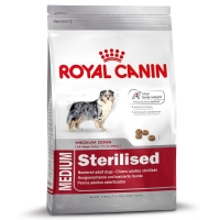 Royal Canin Medium Sterilised Adult, 12 kg