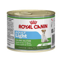 Royal Canin Mini Adult Light Weight Care 195 g