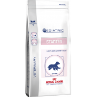 Royal Canin VCN Pediatric Starter Dog, 4 kg