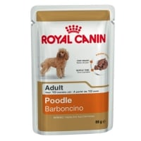 Royal Canin Poodle Adult, 85 g