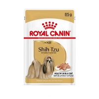 Royal Canin Shih Tzu Loaf, Plic 85 g
