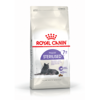 Royal Canin Sterilised +7 3,5 kg