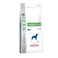 Royal Canin Urinary Dog S/O 7,5 kg