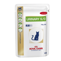 Royal Canin Felin Urinary S/O cu Vita 100 g