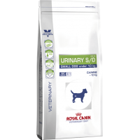 Royal Canin Urinary S/O Small Dog, 8 kg