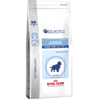 Royal Canin Junior Large Dog, 4 kg
