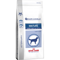 Royal Canin VCN Mature Large Dog, 14 kg