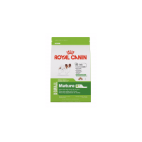 Royal Canin X-Small Mature 8+, 3 kg
