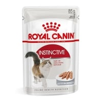 Pachet Royal Canin Instinctive Loaf, Plic 85 g