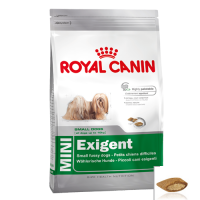 Royal Canin Mini Exigent, 4 kg