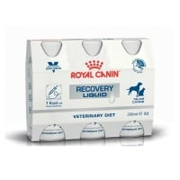 Royal Canin Recovery Lichid 3 x 200 ml