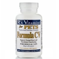 Rx Vitamins CVFormula, 90 Tablete