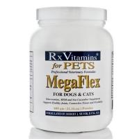 Rx Vitamins MegaFlex, 600 g Pulbere
