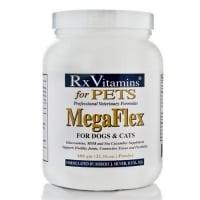 Supliment Nutritiv Rx Vitamins MegaFlex 600 g pulbere