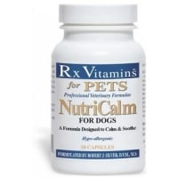 Rx Vitamins NutriCalm, 50 Tablete