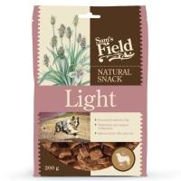 Sam's Field Natural Snack Light, 200 g