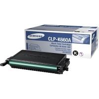 Toner Samsung CLP-K660A