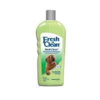 Sampon pentru Caini, Fresh'n Clean Medi Cleen, 553 ml