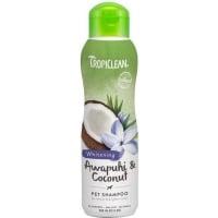 Sampon TropiClean Awapuhi si Cocos, 355 ml