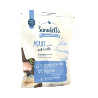 Sanabelle Adult cu Pastrav, 400 g