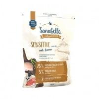 Sanabelle Sensitive cu Miel, 400 g