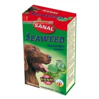 Supliment Nutritiv Sanal Dog Alge Marine 100 tablete
