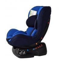 Scaun Auto Juju Little Rider, 0 - 18 Kg, Albastru/Bleumarin